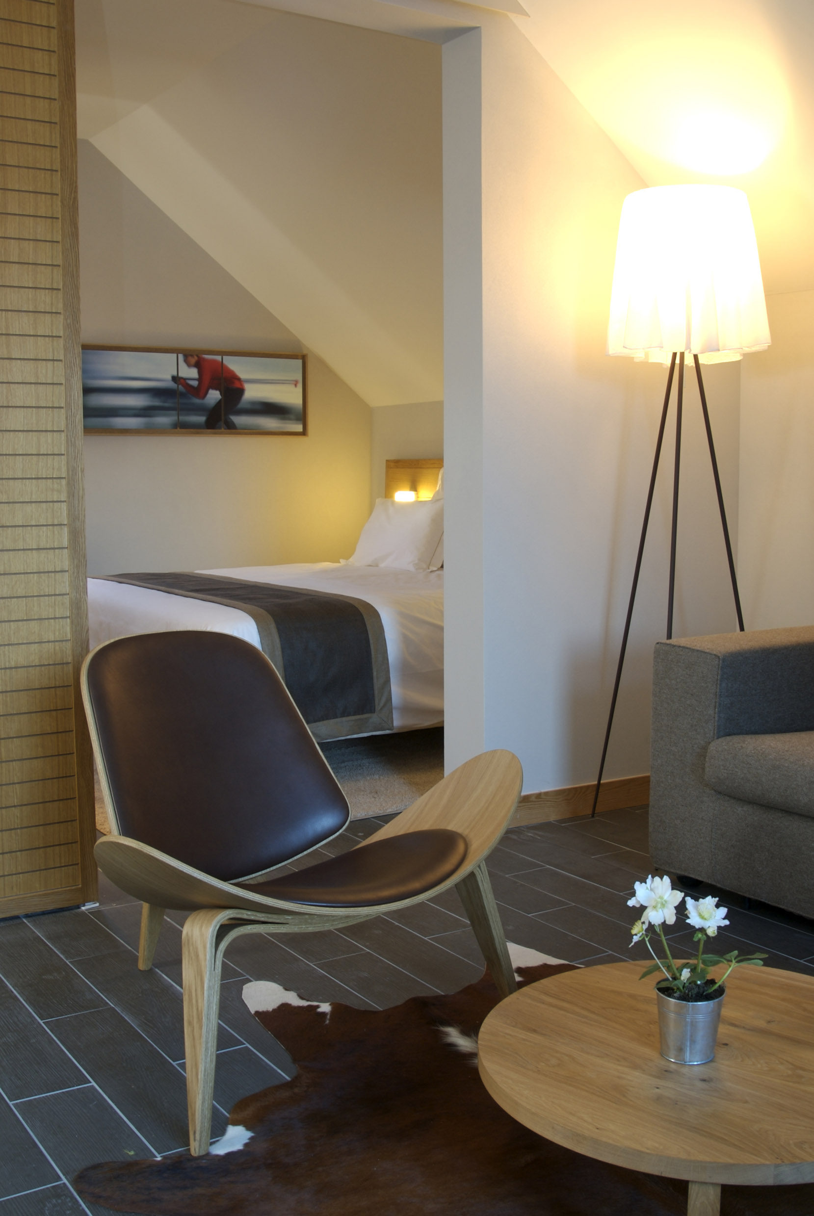 Hôtel le Morgane-Chamonix-Haute Savoie-France