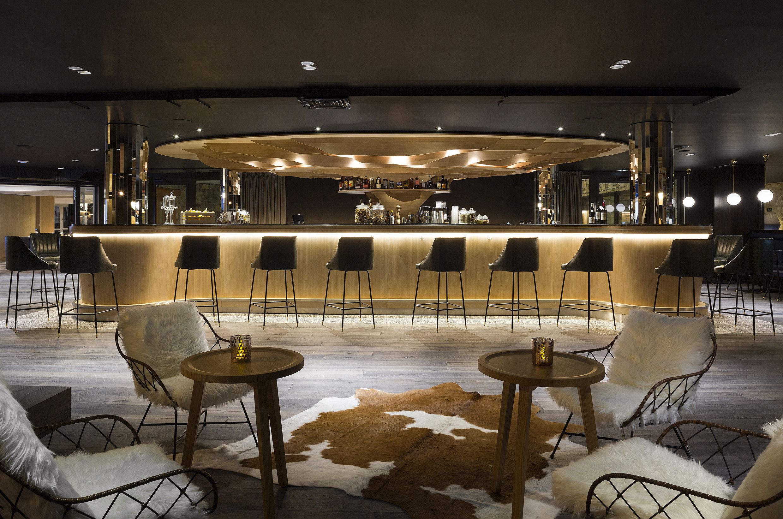 HOTEL ARAUCARIA_LA PLAGNE.bar_bis